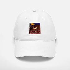 Guinea Pig ~ LilyKo.com Baseball Baseball Cap