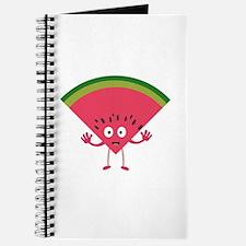 melon man Journal