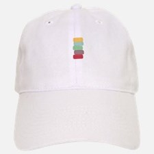 colorful macarons Baseball Baseball Cap