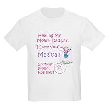 CI Fairy T-Shirt