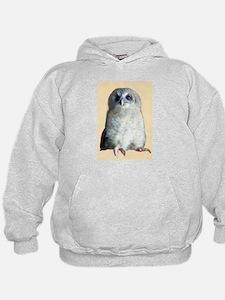 Tawny Owlet Hoodie