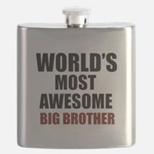 World's Most Awesome Big Brother Flask