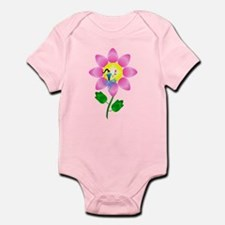 Cool Girl empowerment Infant Bodysuit