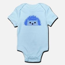 Cute Porcupine Infant Bodysuit