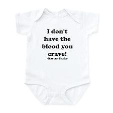 crave Body Suit