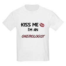 Kiss Me I'm a ONEIROLOGIST T-Shirt