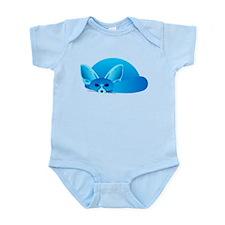 Unique Fennec Infant Bodysuit