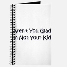 your kid? Journal