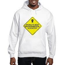Environmental Scientist Hoodie