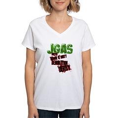 JGAS Demolition Derby! Shirt