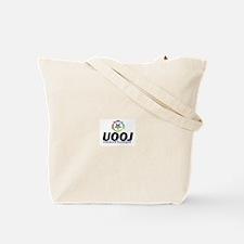 Unique Uooj Tote Bag