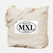 MXL Mexicali Tote Bag