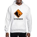 Stoned Hooded Sweatshirt