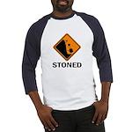 Stoned Baseball Jersey