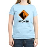 Stoned Women's Light T-Shirt