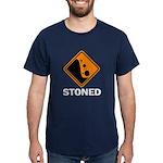 Stoned Dark T-Shirt