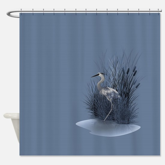 Bird bathroom decor