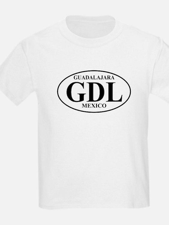 GDL Guadalajara T-Shirt