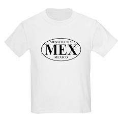 MEX Mexico City T-Shirt