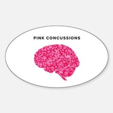 Cool Concussion Decal