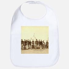 Civil War Soldiers Bib