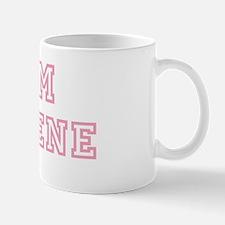 Team Arlene - bc awareness Mug