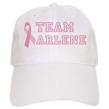 Team Arlene - bc awareness Baseball Baseball Cap