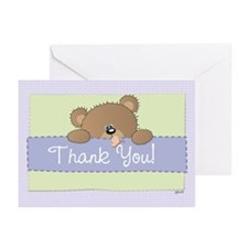lil' Thank You Greeting Cards (Pk of 10)