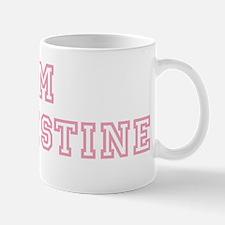 Team Christine - bc awareness Mug