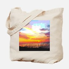 Cute Chatham tote Tote Bag