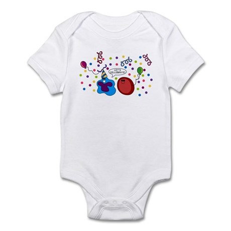 Let's Cellebrate Infant Bodysuit