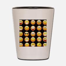 Funny Trendy Shot Glass