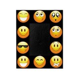 Emoji Picture Frames