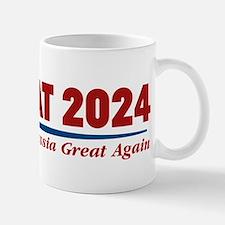 Star Trek Vote Dukat 2016 Mugs