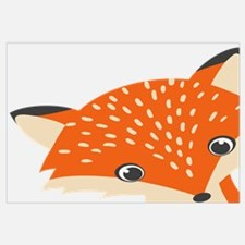 Fox Wall Art fox wall art | fox wall decor