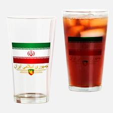 Iran Drinking Glass