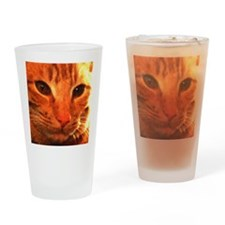 clyde nat130.png Drinking Glass