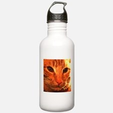 clyde nat130.png Sports Water Bottle