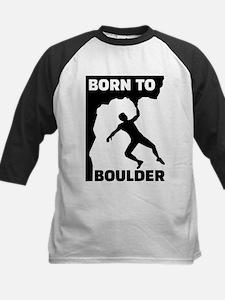 Born to Boulder Tee