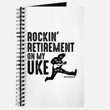 Rockin Retirement Uke Journal