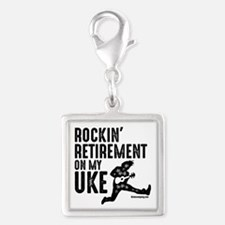 Rockin Retirement Uke Charms