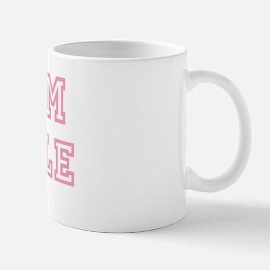 Team Adele - bc awareness Mug