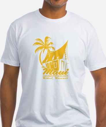 The Maui Sandwich Shack T-Shirt