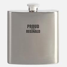 Proud to be REGINALD Flask
