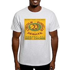 Lincoln Debate T-Shirt