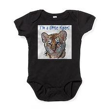 Cute Wild beautiful Baby Bodysuit