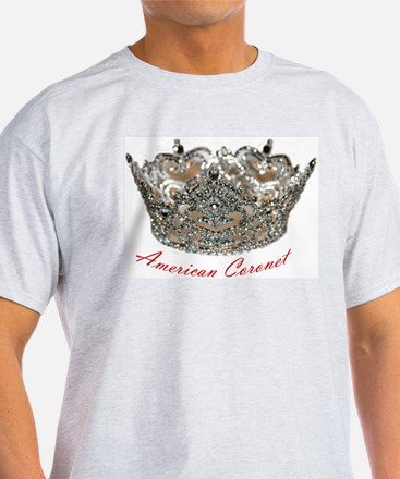 crown copy T-Shirt