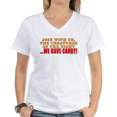 We Have Candy! Shirt