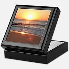 LBI Sunrise Keepsake Box