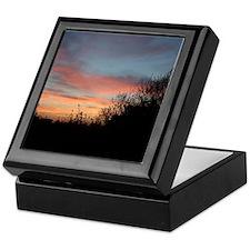 LBI Sunset Keepsake Box